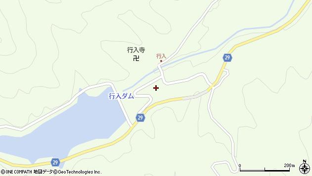 大分県国東市国東町横手4592周辺の地図