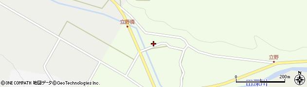 大分県国東市国東町川原2523周辺の地図