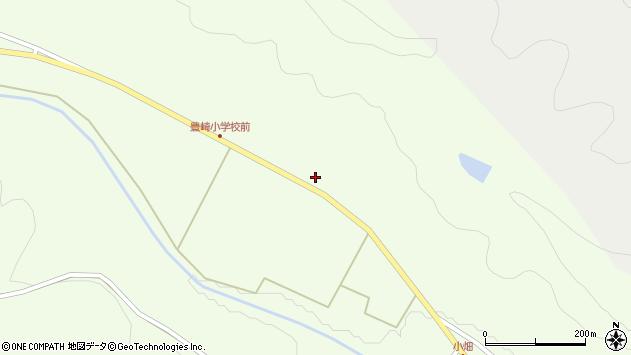 大分県国東市国東町横手398周辺の地図