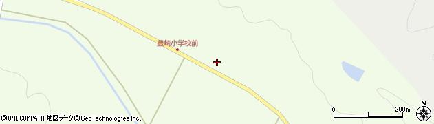 大分県国東市国東町横手433周辺の地図