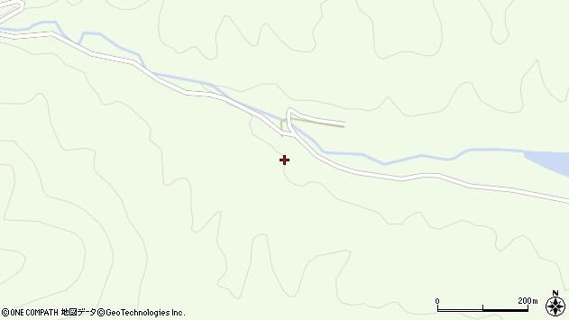 大分県国東市国東町横手7959周辺の地図