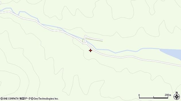 大分県国東市国東町横手7911周辺の地図