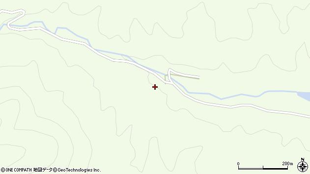 大分県国東市国東町横手8081周辺の地図