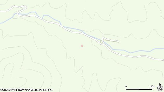 大分県国東市国東町横手4228周辺の地図