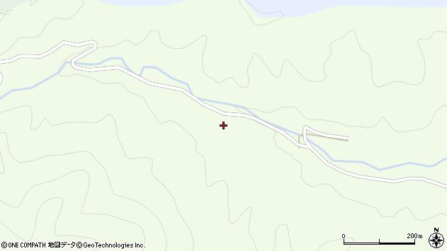 大分県国東市国東町横手8213周辺の地図