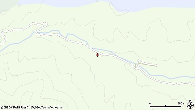 大分県国東市国東町横手8243周辺の地図