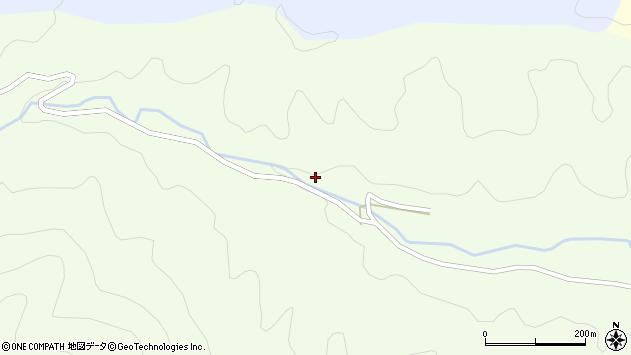 大分県国東市国東町横手6944周辺の地図