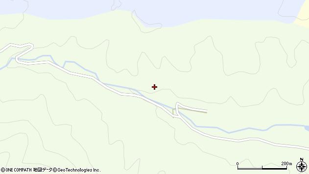大分県国東市国東町横手6957周辺の地図