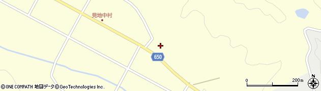大分県国東市国東町見地790周辺の地図