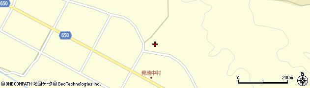 大分県国東市国東町見地1915周辺の地図