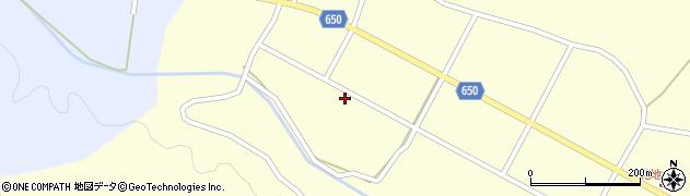大分県国東市国東町見地1192周辺の地図