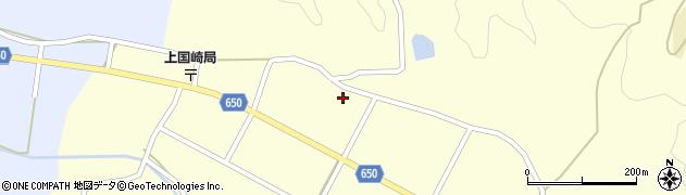 大分県国東市国東町見地1655周辺の地図