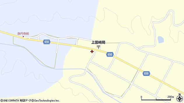 大分県国東市国東町見地1319周辺の地図