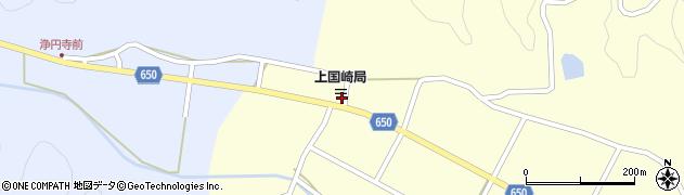大分県国東市国東町見地1368周辺の地図