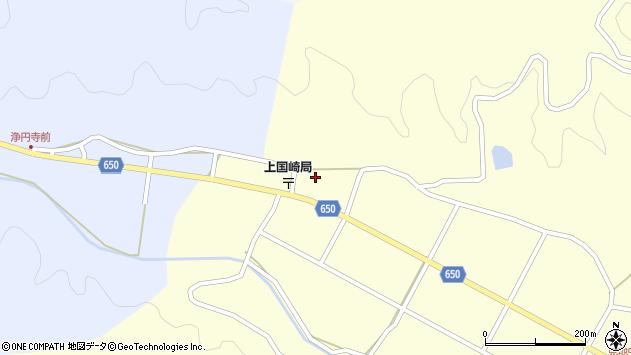 大分県国東市国東町見地242周辺の地図