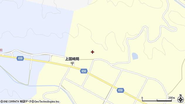 大分県国東市国東町見地1440周辺の地図