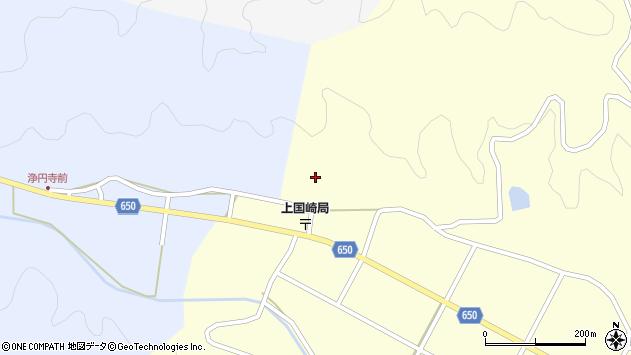大分県国東市国東町見地1353周辺の地図