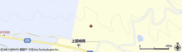 大分県国東市国東町見地1467周辺の地図