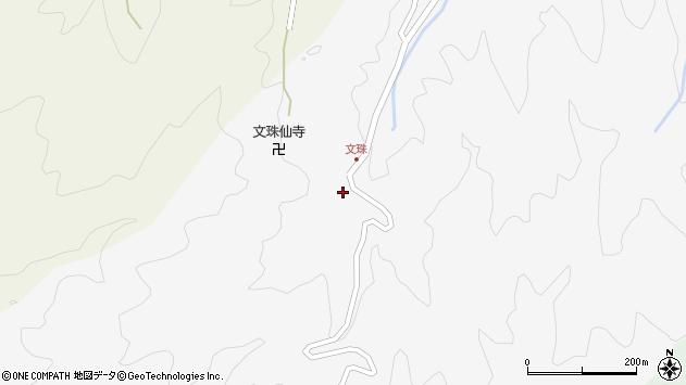 大分県国東市国東町大恩寺2439周辺の地図