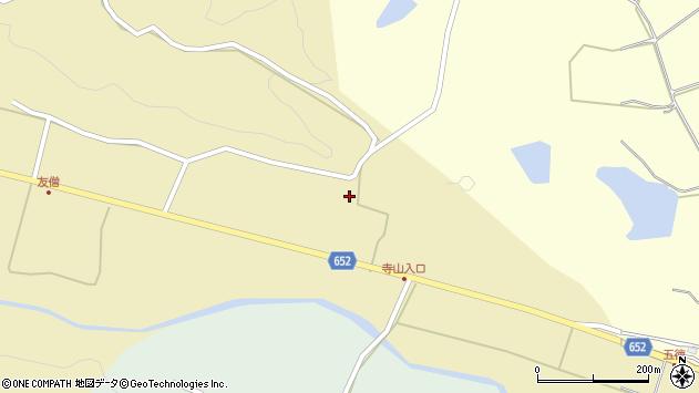 大分県国東市国東町富来1123周辺の地図