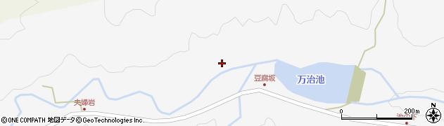 大分県国東市国東町大恩寺2613周辺の地図