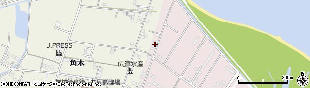 大分県中津市大塚864周辺の地図
