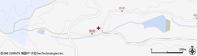 大分県国東市国東町東堅来1454周辺の地図