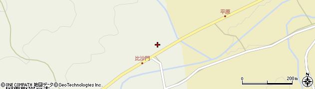 大分県国東市国東町岩戸寺2376周辺の地図