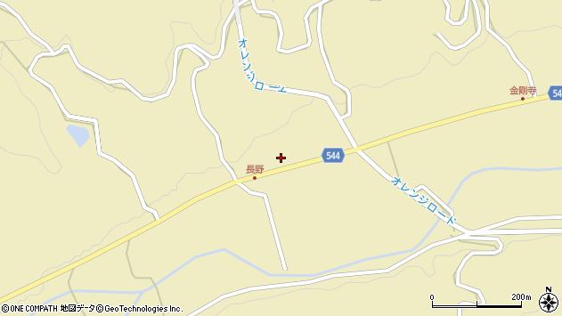 大分県国東市国東町来浦1400周辺の地図