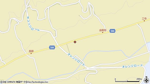 大分県国東市国東町来浦1587周辺の地図