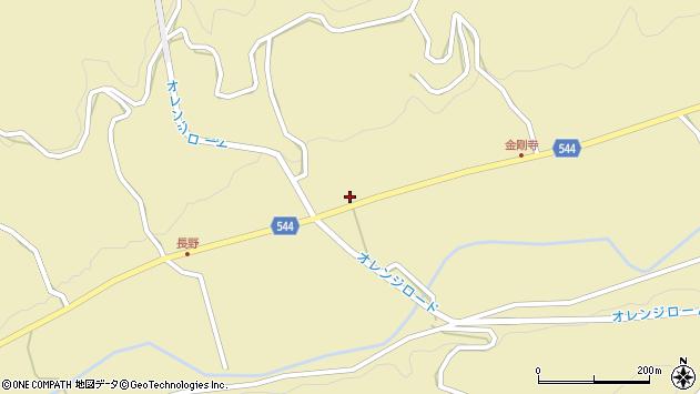 大分県国東市国東町来浦1905周辺の地図