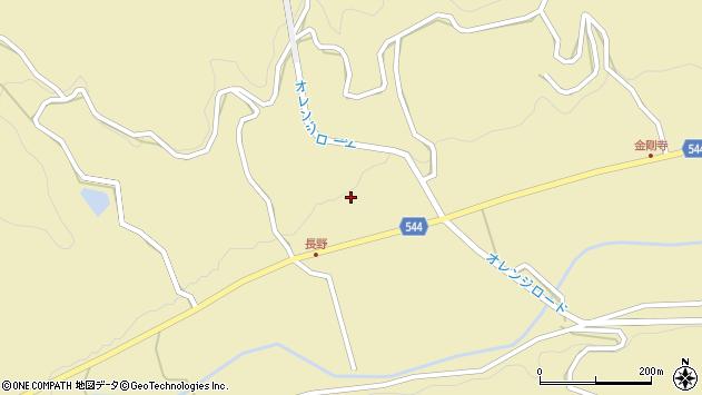 大分県国東市国東町来浦1580周辺の地図