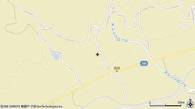 大分県国東市国東町来浦1244周辺の地図