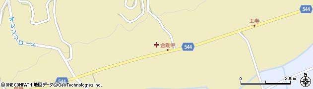 大分県国東市国東町来浦1858周辺の地図