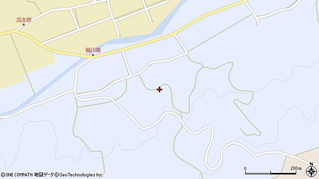 大分県国東市国東町浜1776周辺の地図