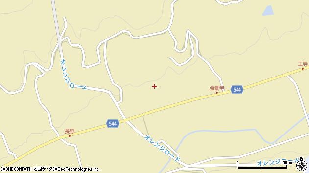 大分県国東市国東町来浦1899周辺の地図