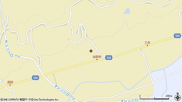 大分県国東市国東町来浦1839周辺の地図