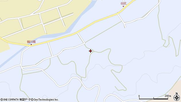 大分県国東市国東町浜1884周辺の地図