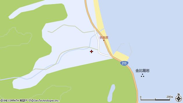 大分県国東市国東町浜2570周辺の地図