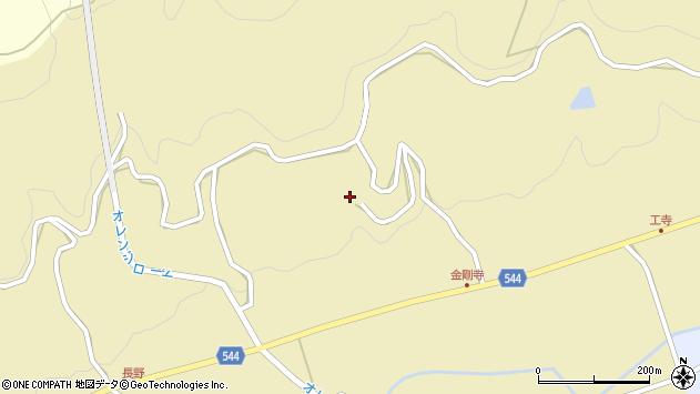 大分県国東市国東町来浦1875周辺の地図