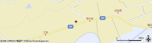 大分県国東市国東町来浦2739周辺の地図