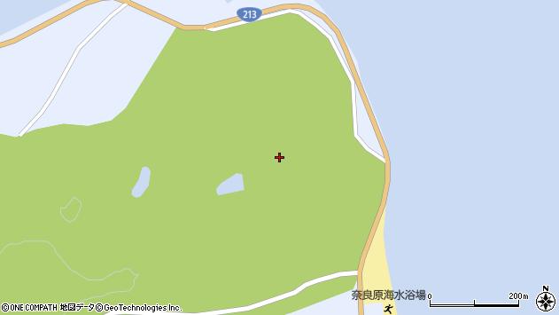 大分県国東市国東町浜3233周辺の地図