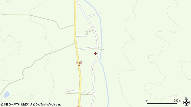 大分県国東市国見町千燈729周辺の地図