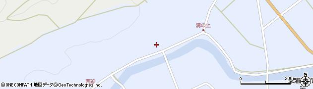 大分県国東市国東町浜5773周辺の地図