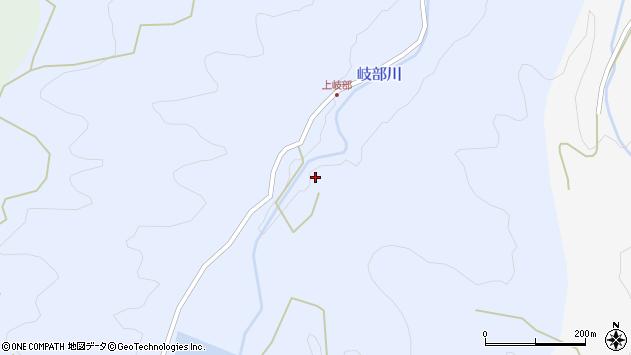 大分県国東市国見町岐部5468周辺の地図