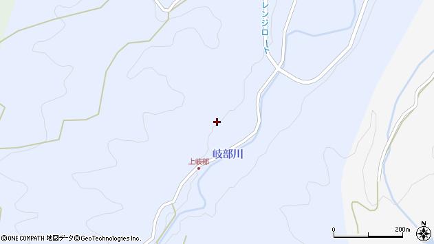 大分県国東市国見町岐部4879周辺の地図
