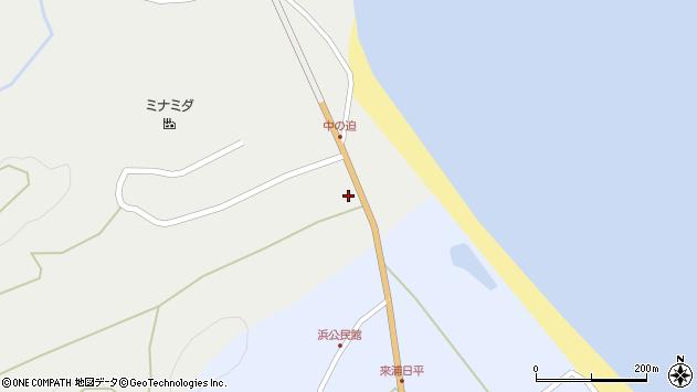 大分県国東市国見町向田2740周辺の地図
