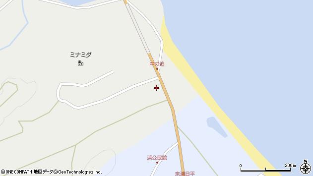 大分県国東市国見町向田2737周辺の地図