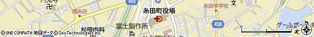 福岡県田川郡糸田町の駅と路線検索:マピオン
