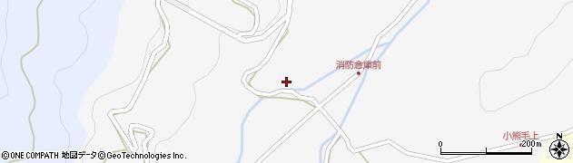 大分県国東市国見町小熊毛2106周辺の地図